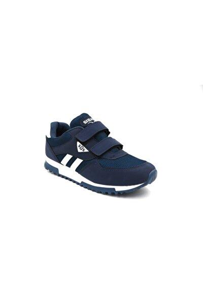 Unıseks Cırtlı  Spor Ayakkabı 12560