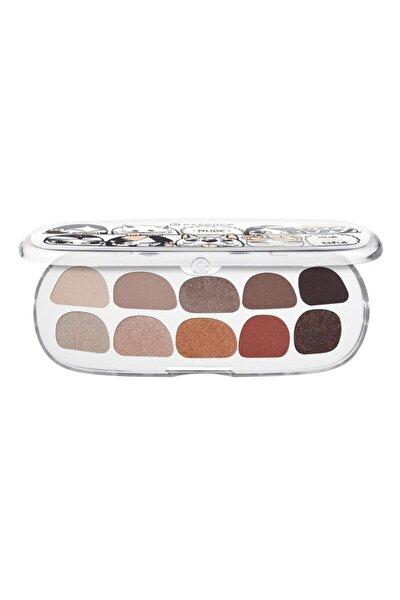 Göz Farı Paleti - Million Nude Faces Eyeshadow Box 01 4059729005038