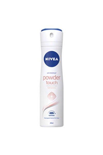 Powder Touch Kadın Deodorant Sprey 150 ml