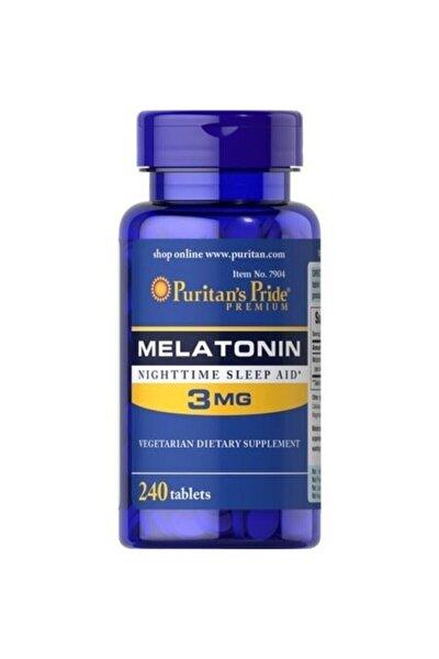 Melatonin 3 mg 240 Tablet