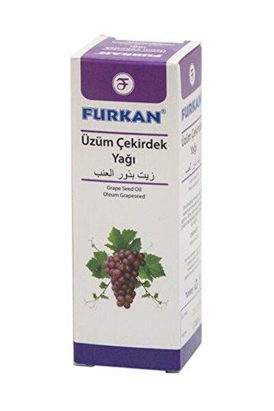 Üzüm Çekirdeği Yağı 50 ml