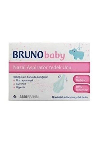 Baby Nazal Aspiratör Yedek Uç