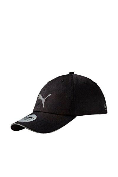 Cap Iıı Unisex Siyah Günlük Stil Şapka 05291101