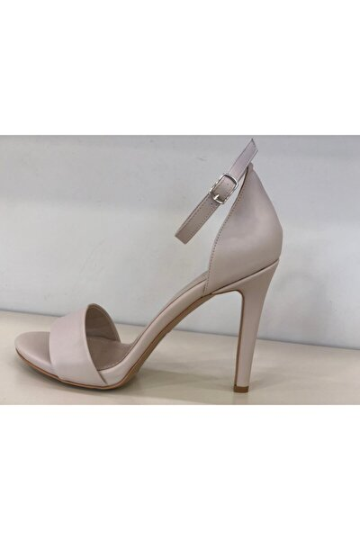 Stiletto Abiye Ayakkabı