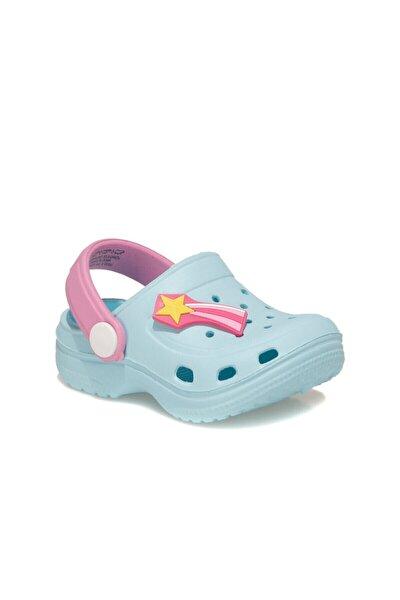 FROG X 1FX Mavi Kız Çocuk Deniz Ayakkabısı 100785079