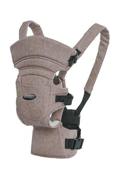 Fierra Bebek Taşıyıcı Kanguru - Bebek Taşıma Kangurusu Kahverengi /