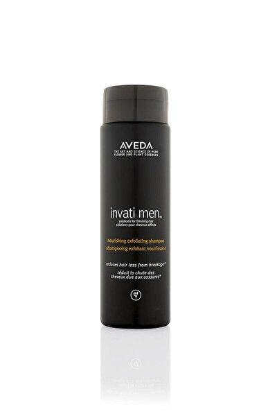 Invati Men Erkekler için Dökülme Karşıtı Şampuan 250ml 018084961438