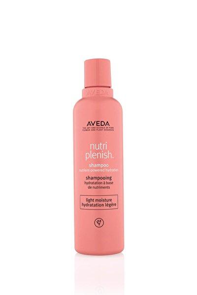 Nutriplenish Hafif Nemlendirici Şampuan 250ml 018084014325