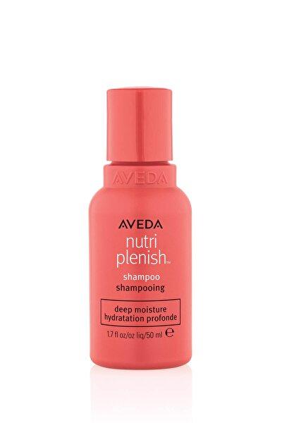 Nutriplenish Yoğun Nemlendirici Şampuan 50ml 018084014417