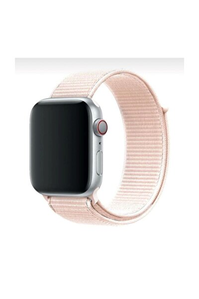 Apple Watch Hasır Kordon 38-40 Mm