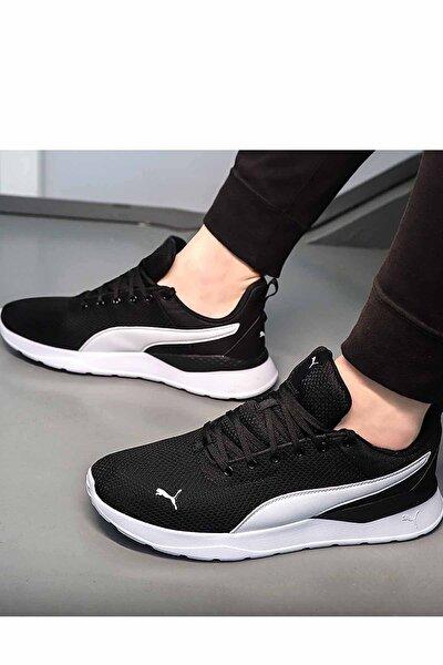 Anzarun Lite Unisex Günlük Spor Ayakkabı 37112802 Siyah