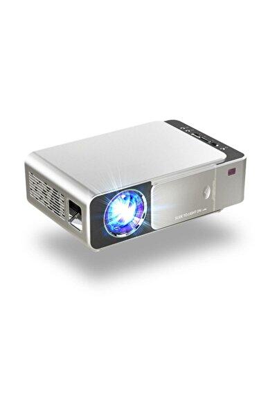 3500 Lumens 1080p Hd T6 Projeksiyon Cihazı