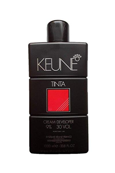 Tinta Cream Developer Oksidan 30 Vol. (%9) 1000 ml