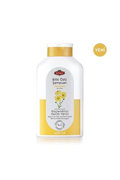 Arnica Güçlendirici Hacim Verici Şampuan 400 ml