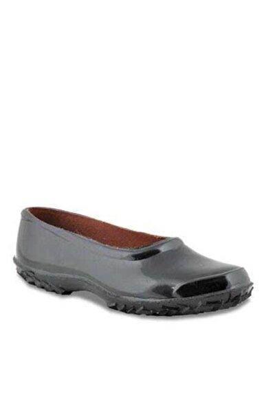 E-kandiş Tic. Astarlı Mest Lastik Ayakkabı - Iş Ayakkabı