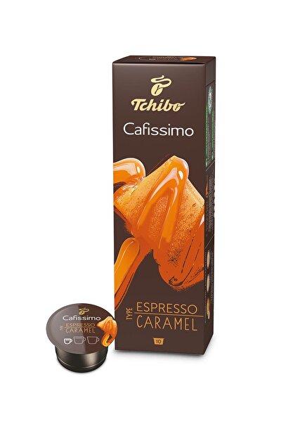 Espresso Karamel 10'Lu Kapsül Kahve 89017
