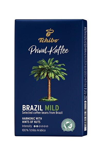 Privat Kaffee Brazil Mild Öğütülmüş Filtre Kahve 250 gr