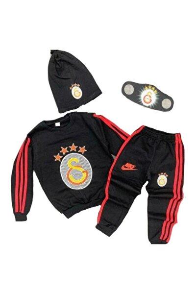 Galatasaray Çocuk Eşofman Takım