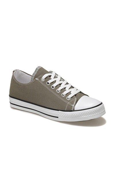 356759.M1FX Haki Erkek Sneaker Ayakkabı 101015137