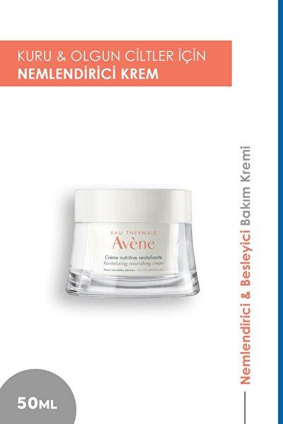 Kuru Ciltler Için Nemlendirici -Creme Nutritive Revitalisante 50 ml 3282770209402
