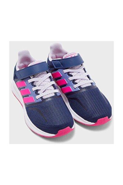 RUNFALCON Lacivert Kız Çocuk Sneaker Ayakkabı 100532231
