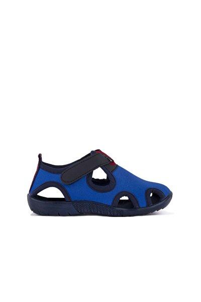 UNNI Çocuk Sandalet Saks Mavi SA10LB008