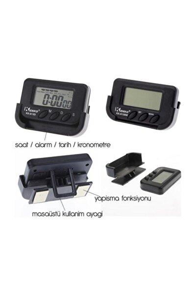 Mastercar Mini Dijital Kronometre Minibüsçü Saati
