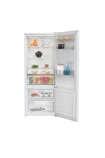 ALK 465 N 530 Lt Kombi No Frost Buzdolabı