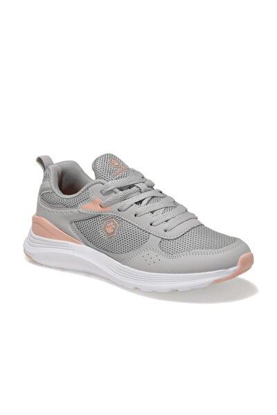 FLAMINGO Gri Kadın Koşu Ayakkabısı 100663061
