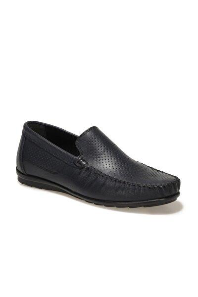 2251 C 1FX Lacivert Erkek Loafer Ayakkabı 101015583
