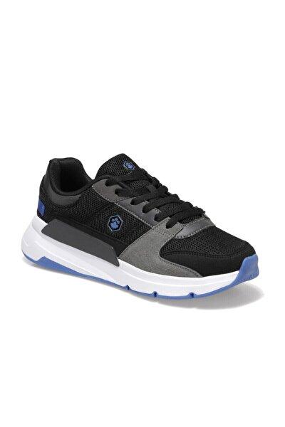 WANG Siyah Erkek Sneaker Ayakkabı 100535481