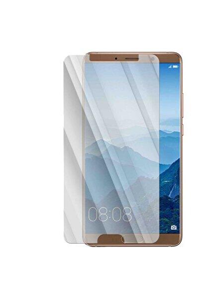 Huawei Mate 10 Uyumlu Nano Ultra Ince A+ Kırılmaz Ekran Koruyucu