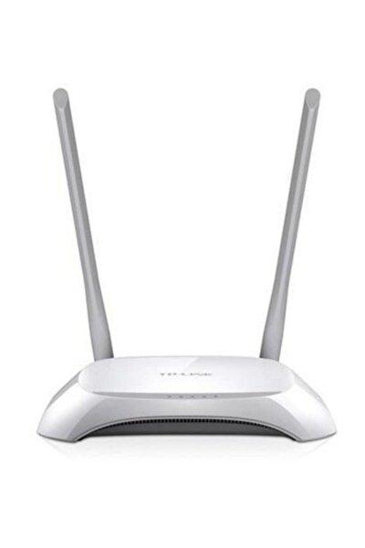 Tl-wr840n 300 Mbps 4 Portlu Router