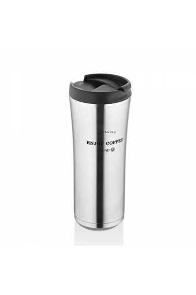 A638 Freedom Colours Inox Mug Termos
