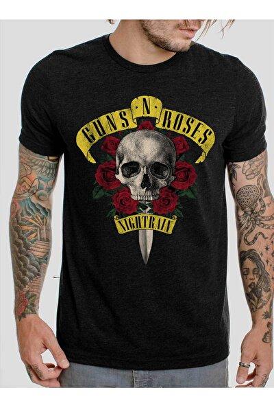 Guns N Roses - Tshirt