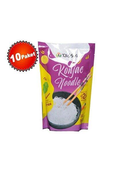 Shirataki (konjac) Noodle 270 G*10 Adet
