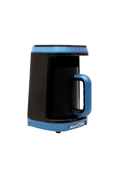 Turkuaz Kafija Kahve Makinesi