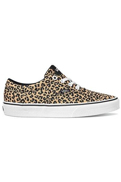 WM DOHENY Siyah Kadın Sneaker Ayakkabı 101096567