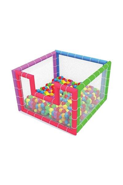 Soft Play Mini Top Havuzu