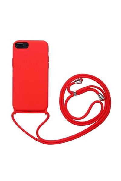 Iphone 7 Plus Uyumlu  Ropi Kapak