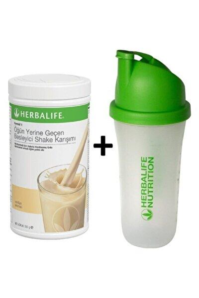 Formül 1 Shake 550 gr + Shaker Hediye