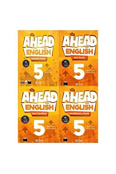 Team Elt Publishing 5.sınıf Ahead English Seti