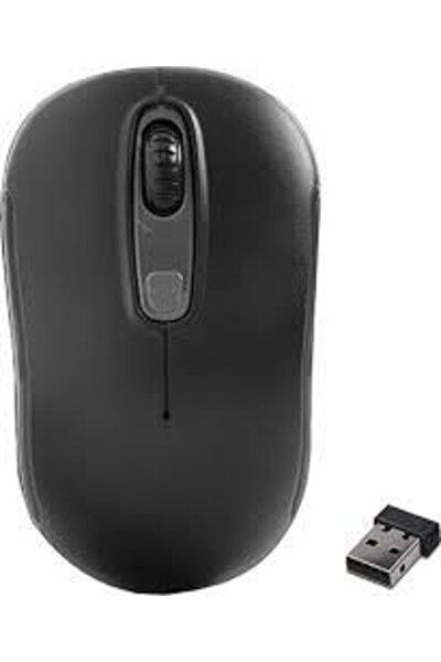 Sm-804 Usb Siyah 800-1200-1600dpi Kablosuz Mouse