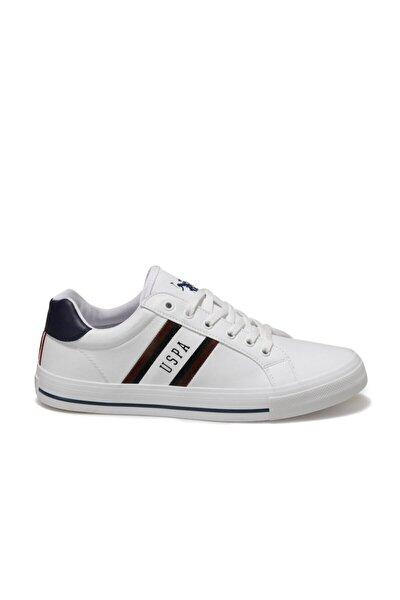 PURE Beyaz Erkek Ayakkabı 100555087