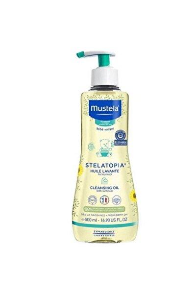 Stelatopia Cleansing Oil 500 Ml