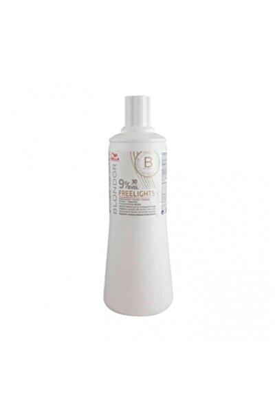 Blondor Freelights Developer % 9 1000 ml