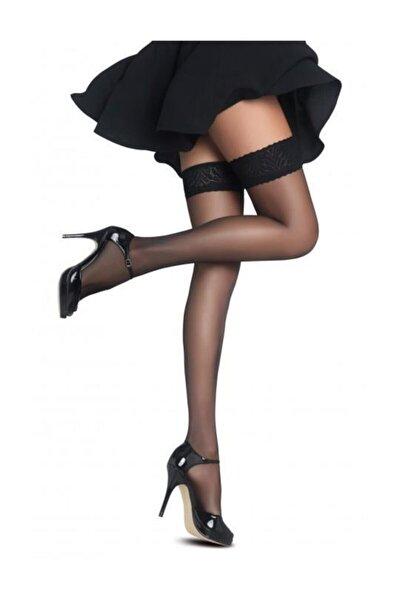 Fantazi 15 Jartiyer Çorabı | Pclp0a4h15sk