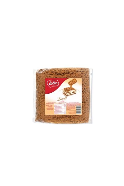 Biscoff Crumble - Bisküvi Kırıkları 750 gr