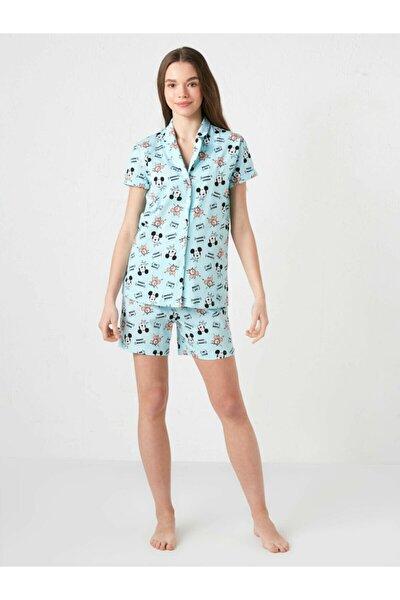 Pijama Takım