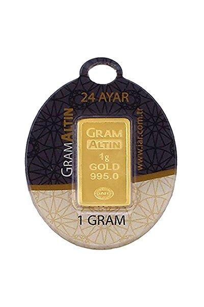 1 Gram 24 Ayar Gram Altın